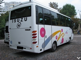 Bus 28-38 EASTERN REGION