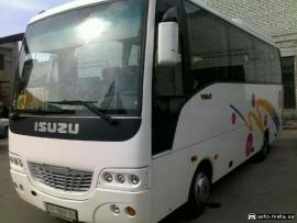 Bus 28-38 EASTERN REGION