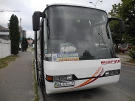 Bus 28-38 NORTHERN REGION