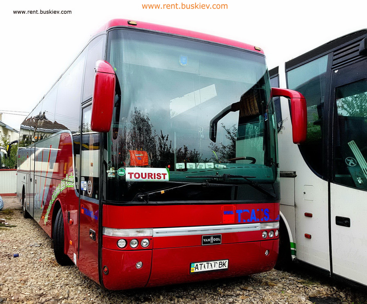 van_hool_t915_red_1